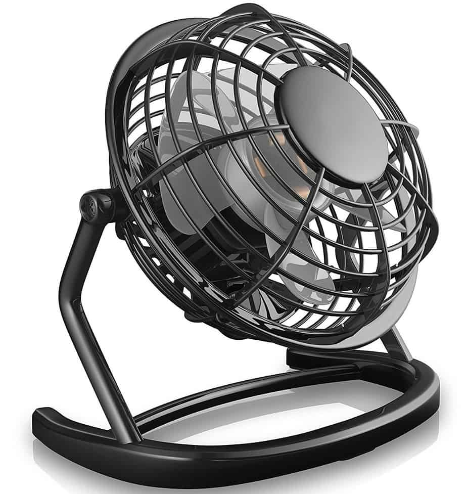 Best Office Fan - CSL