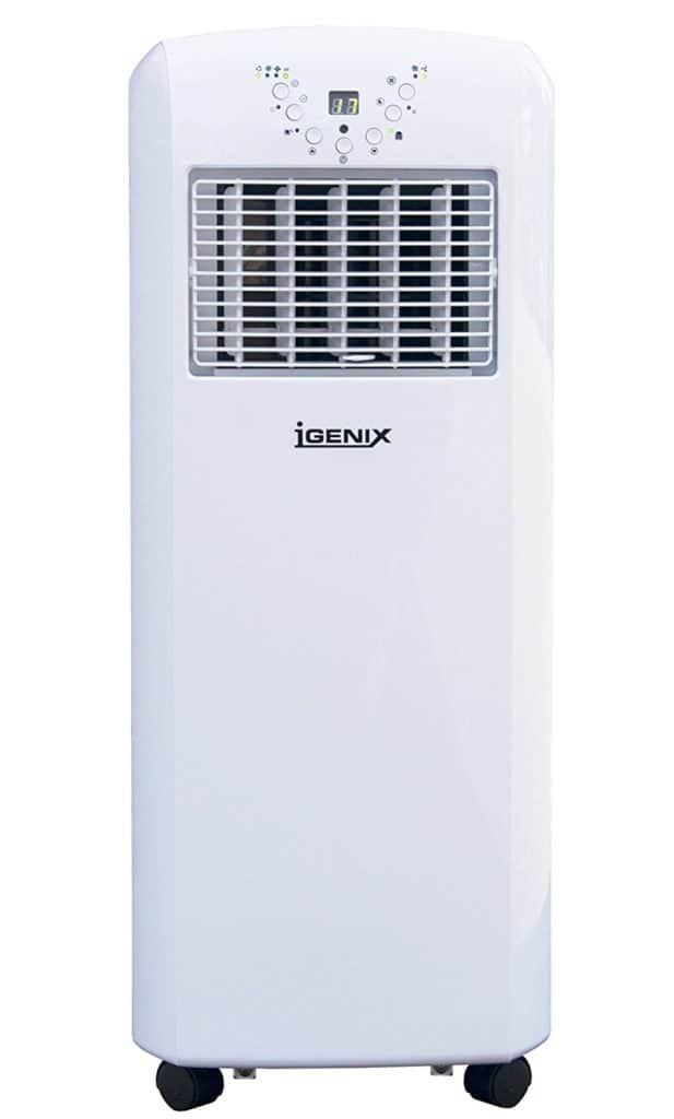 Best Silent Air Conditioner - Igenix