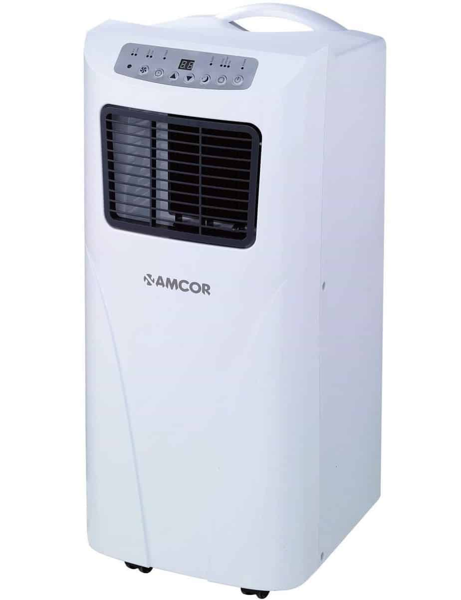 Best Small AC Unit – Amcor