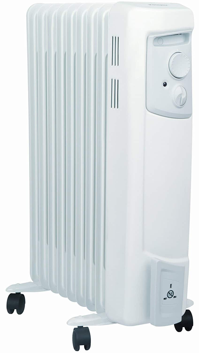 Dimplex 2 KW Electric Oil Filled Column Radiator