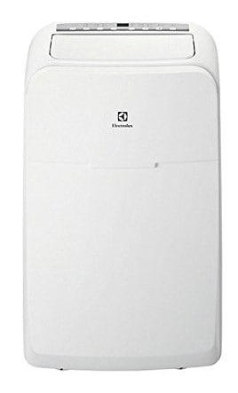 Electrolux EXP09HN1WI Portable Air Conditioning Unit (9000 BTU) in White