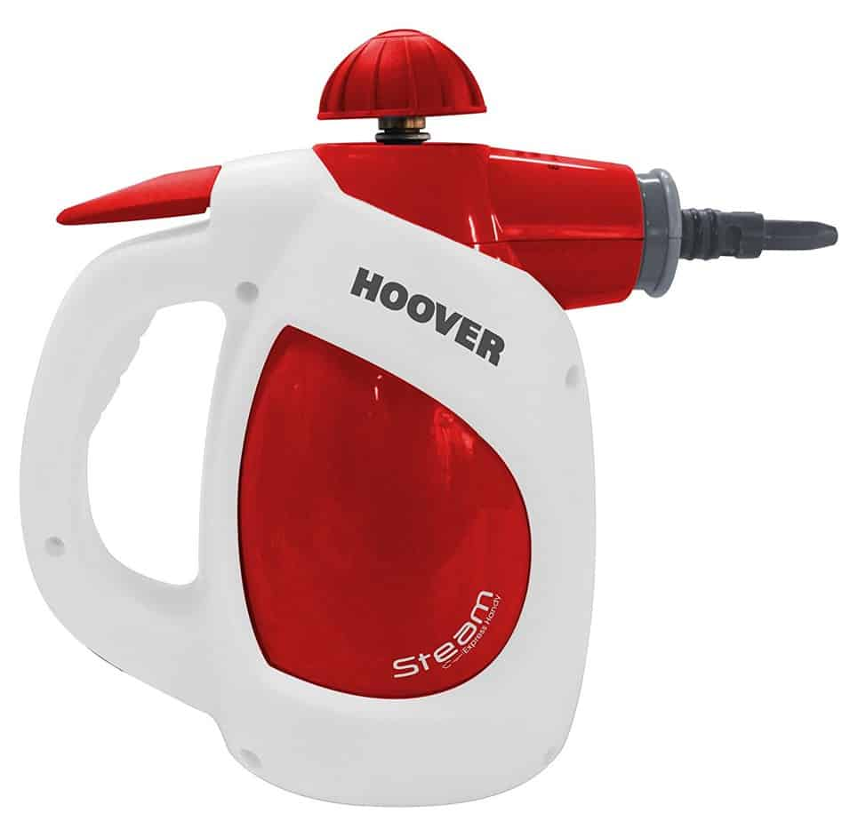 Hoover Handheld Steam Cleaner Review – Hoover SSNH1000
