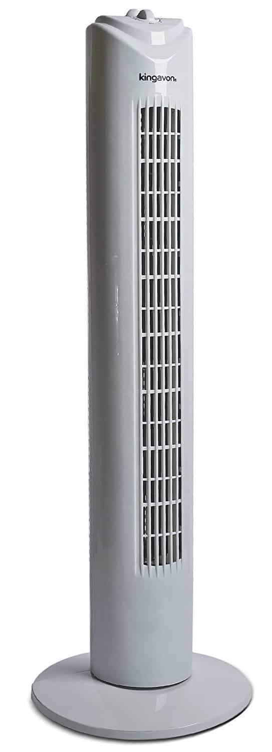 Most Powerful Tower Fan – E Bargains