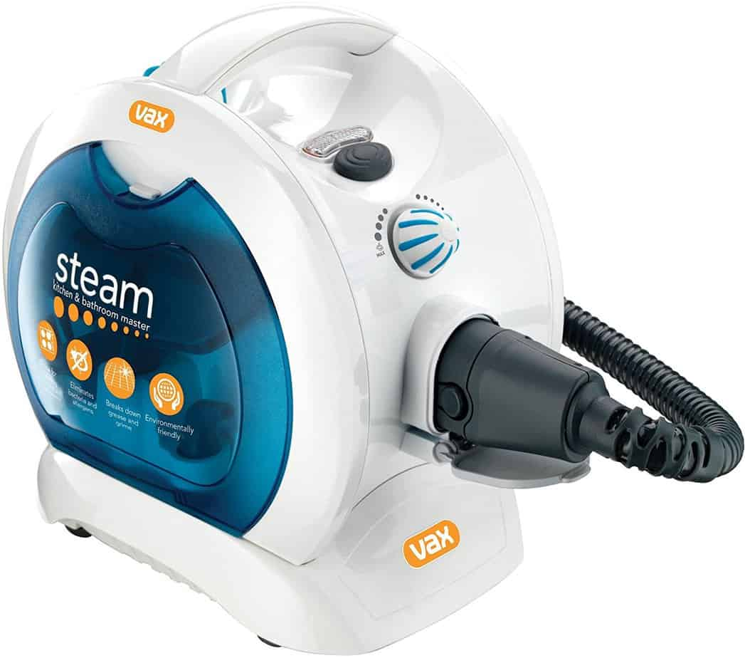 vax s5 steam cleaner instructions