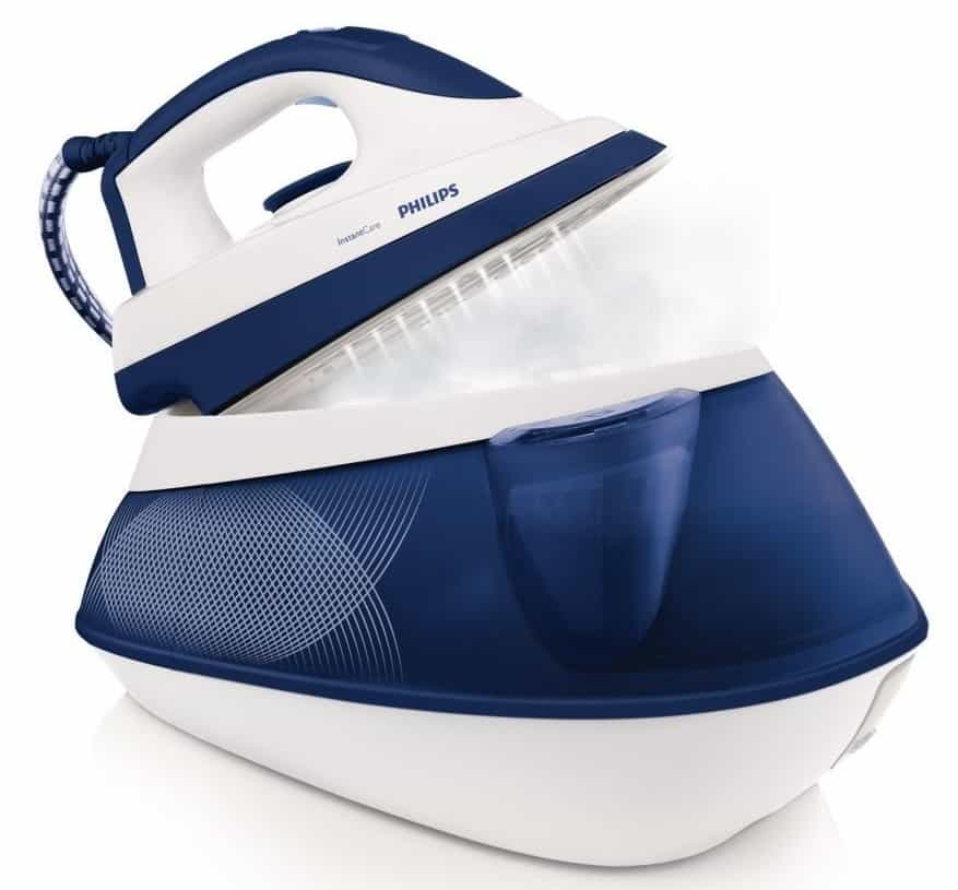 Best Lightweight Steam Generator Iron – Phillips