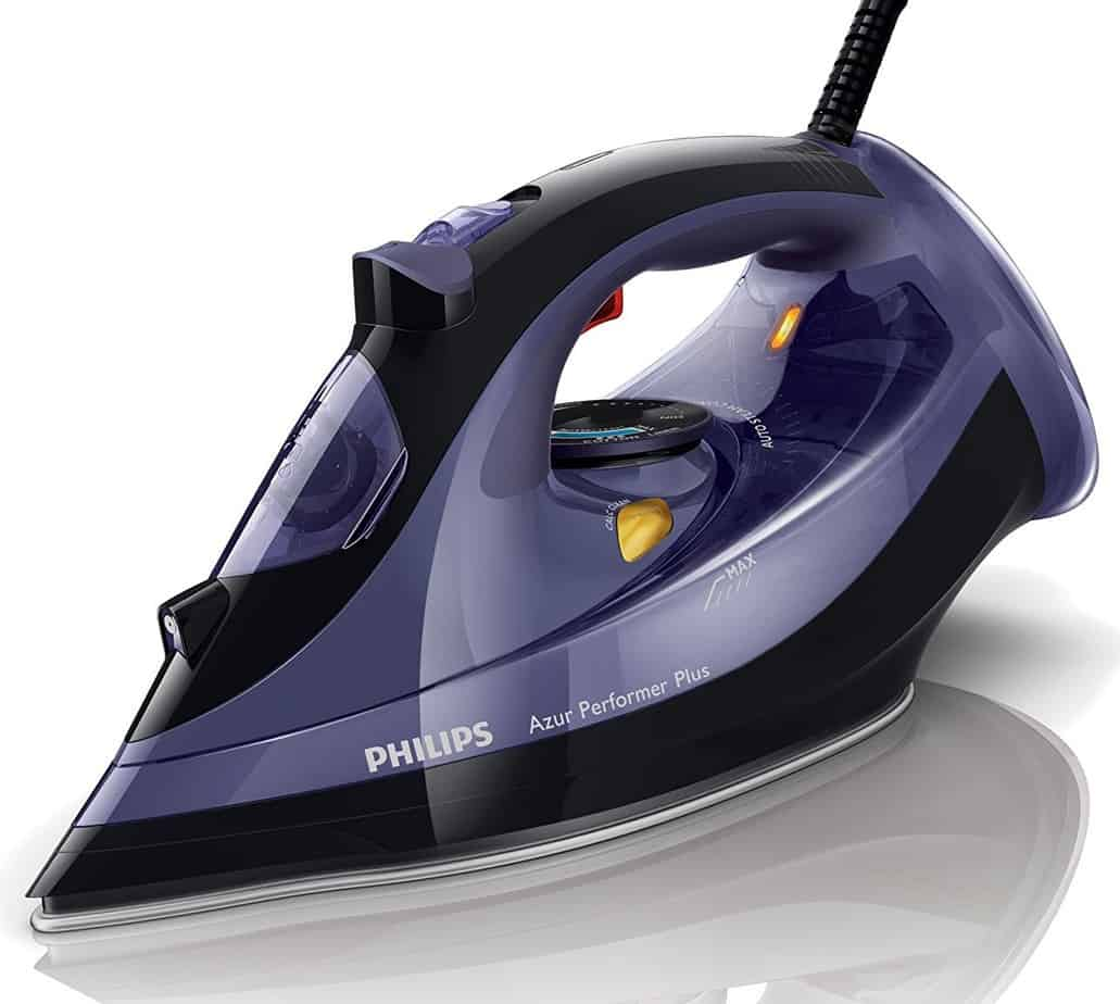 Best Lightweight Steam Irons – Phillips GC4520/30