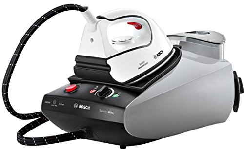 Bosch TDS3521GB Steam Generator Iron, 2400 W - White