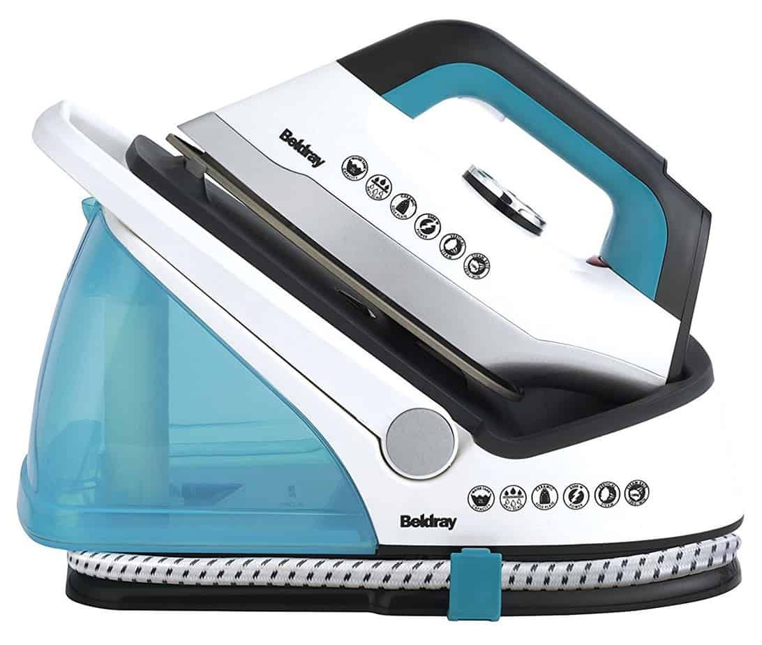 Cheapest Steam Generator Iron – Beldray