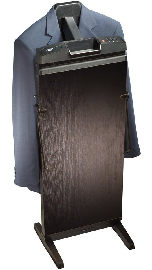 Corby 7700 Black Ash Trouser Press