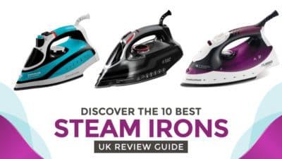 best clothes steamer top 10 uk garment steamers reviewed. Black Bedroom Furniture Sets. Home Design Ideas