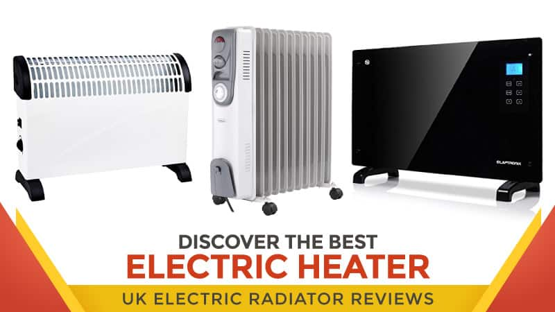 Discover The Best Electric Heater Uk Electric Radiator