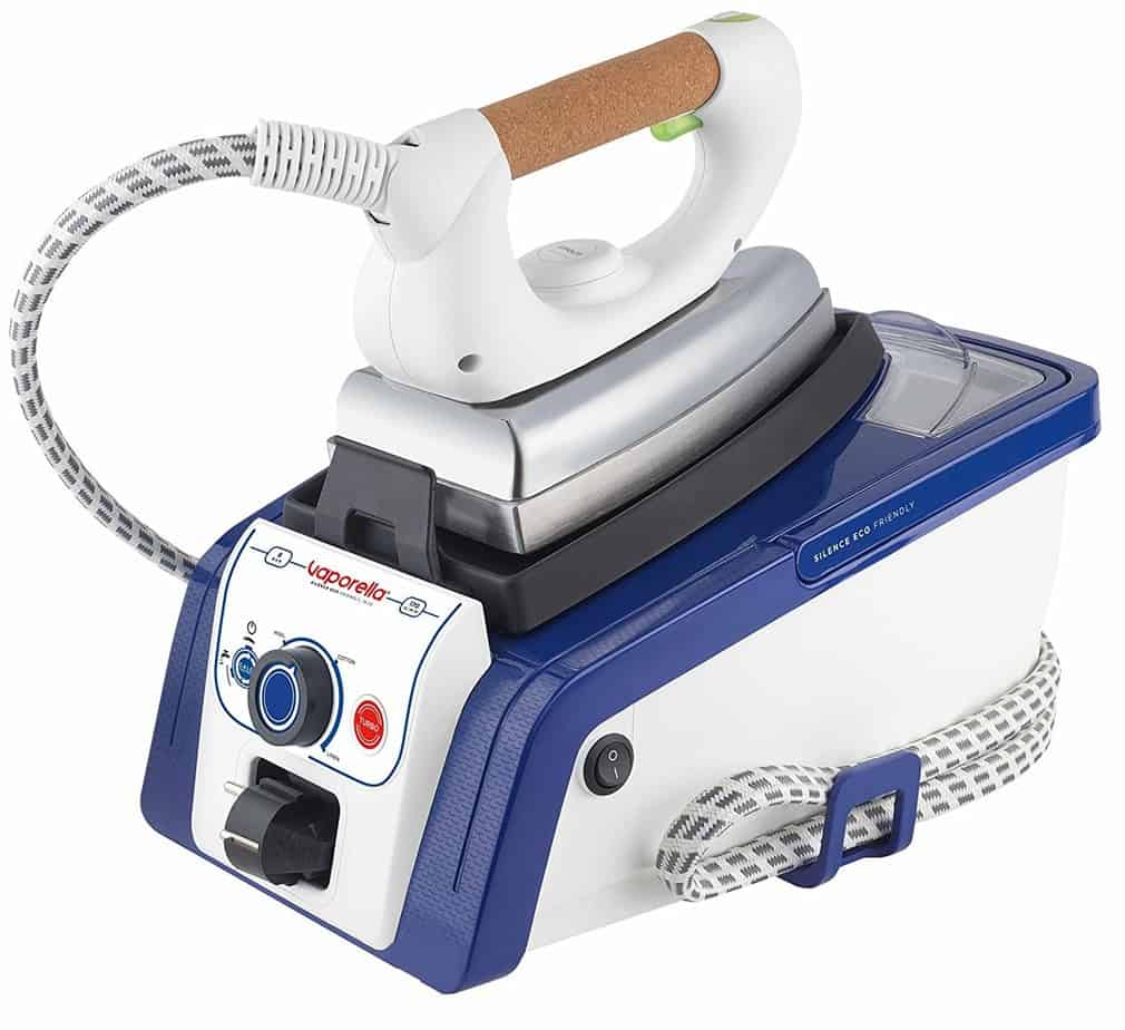 Polti Vaporella Silence Eco-Friendly 19.55 Steam Generator Iron