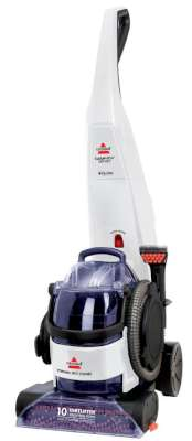 BISSELL Cleanview Lift-Off Carpet Cleaner