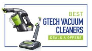Best Gtech Deals