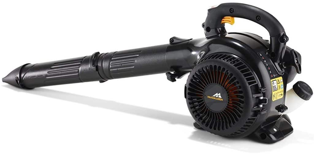 Best Electric Leaf Blower Vacuum : Best leaf blower and garden vacuums reviews