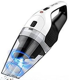Best Handheld Vacuum Cleaners 2019 Uk Review Guide