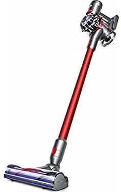 Review: Dyson V7 Cordless Stick - Motorhead, Animal & Total