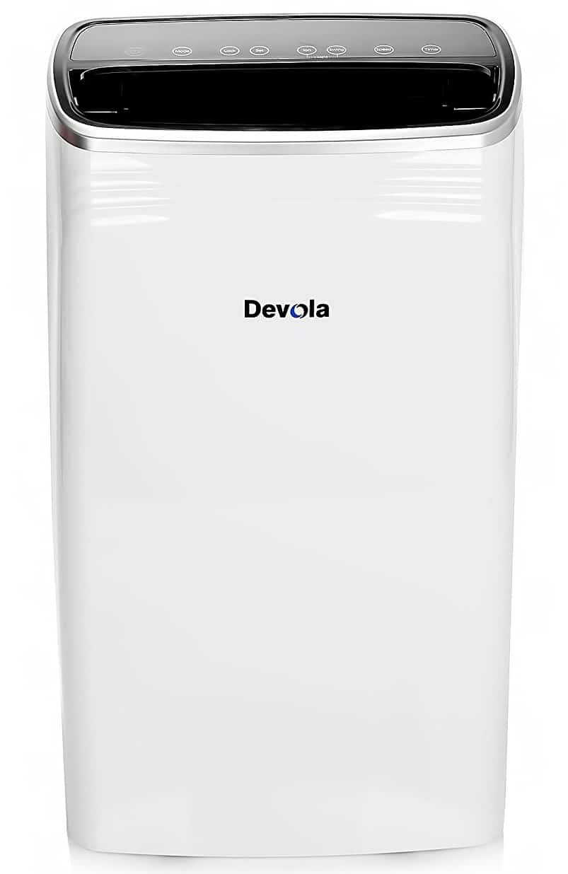 Devola Low-Energy Dehumidifier