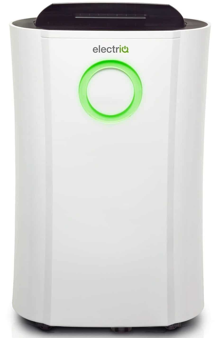 ElectriQ Portable Dehumidifier