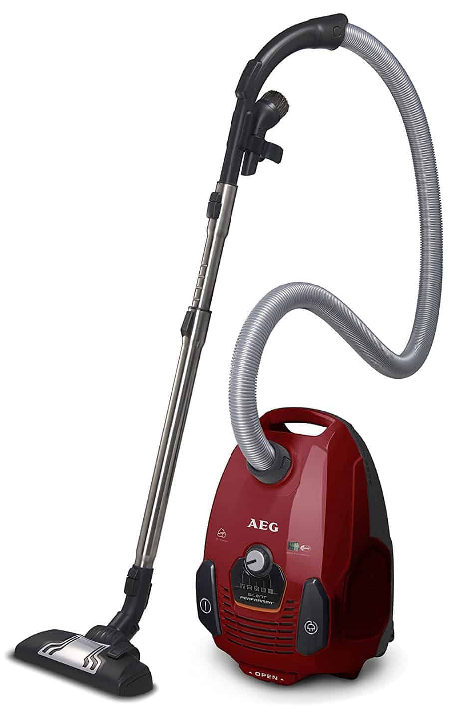 Quiet Vacuum Cleaners Review Of The Best 5 Silent Models Updated Feb