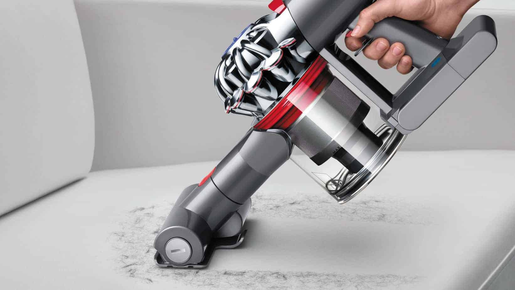 Cordless vacuum cleaner batteries which should you choose - Choosing a vacuum cleaner ...