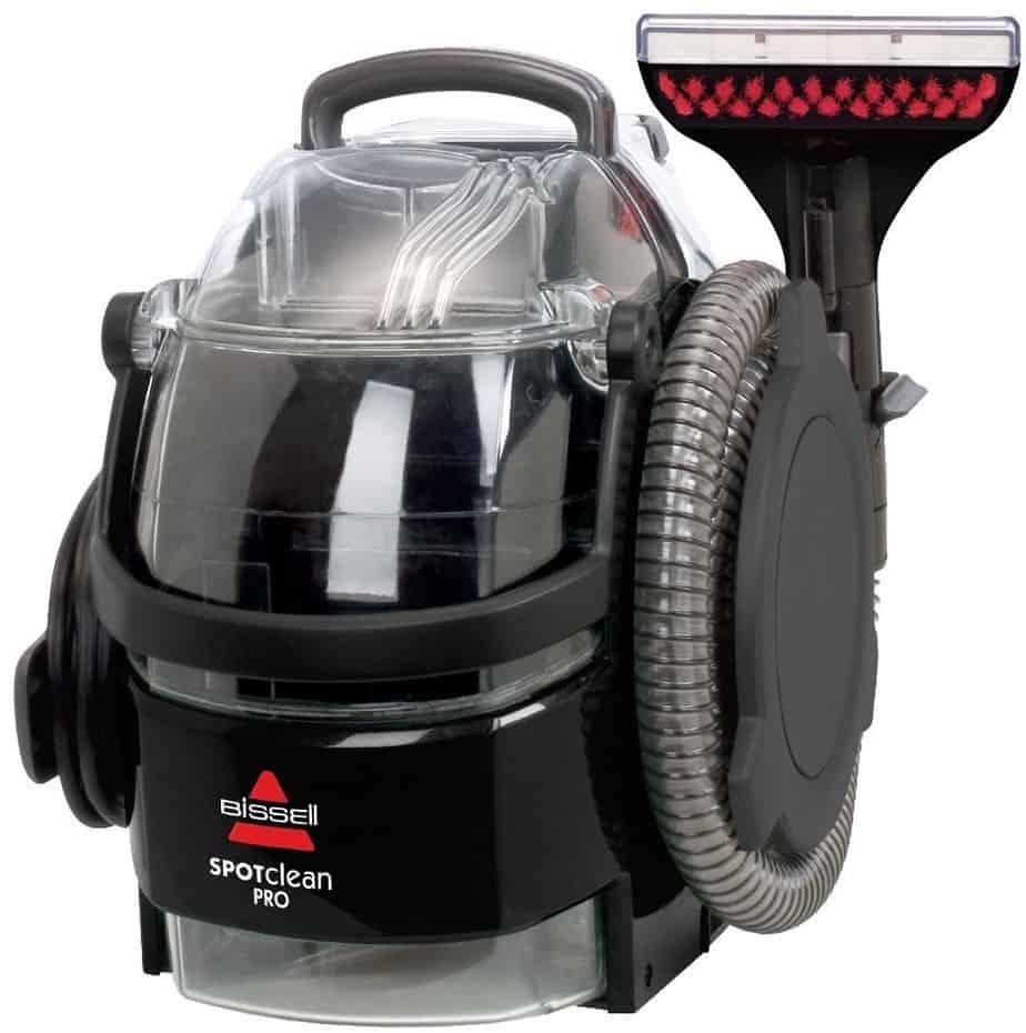 Best Handheld Carpet Cleaner Top Uk Portable Washers