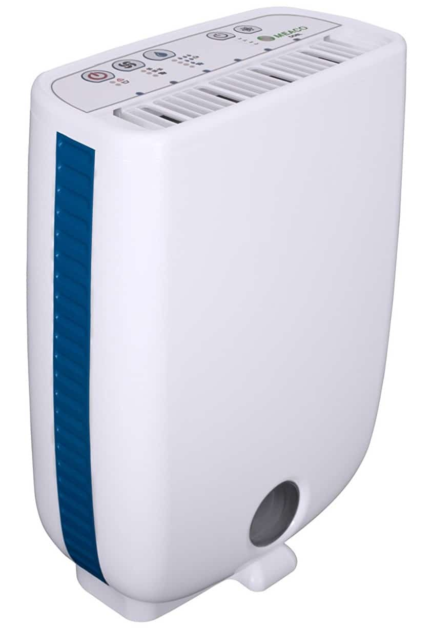 Best Winter Garage Dehumidifier - Meaco
