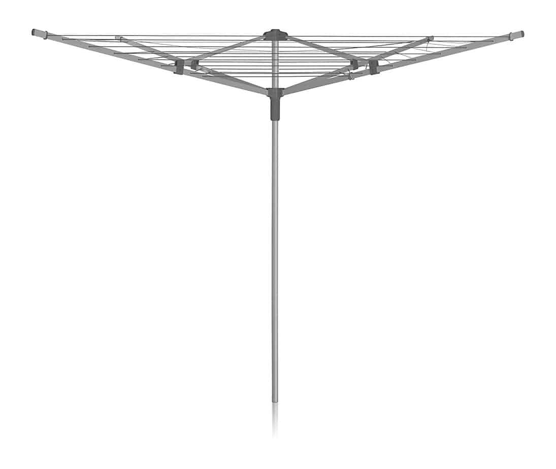 Addis 40 m 4-Arm Rotary Airer