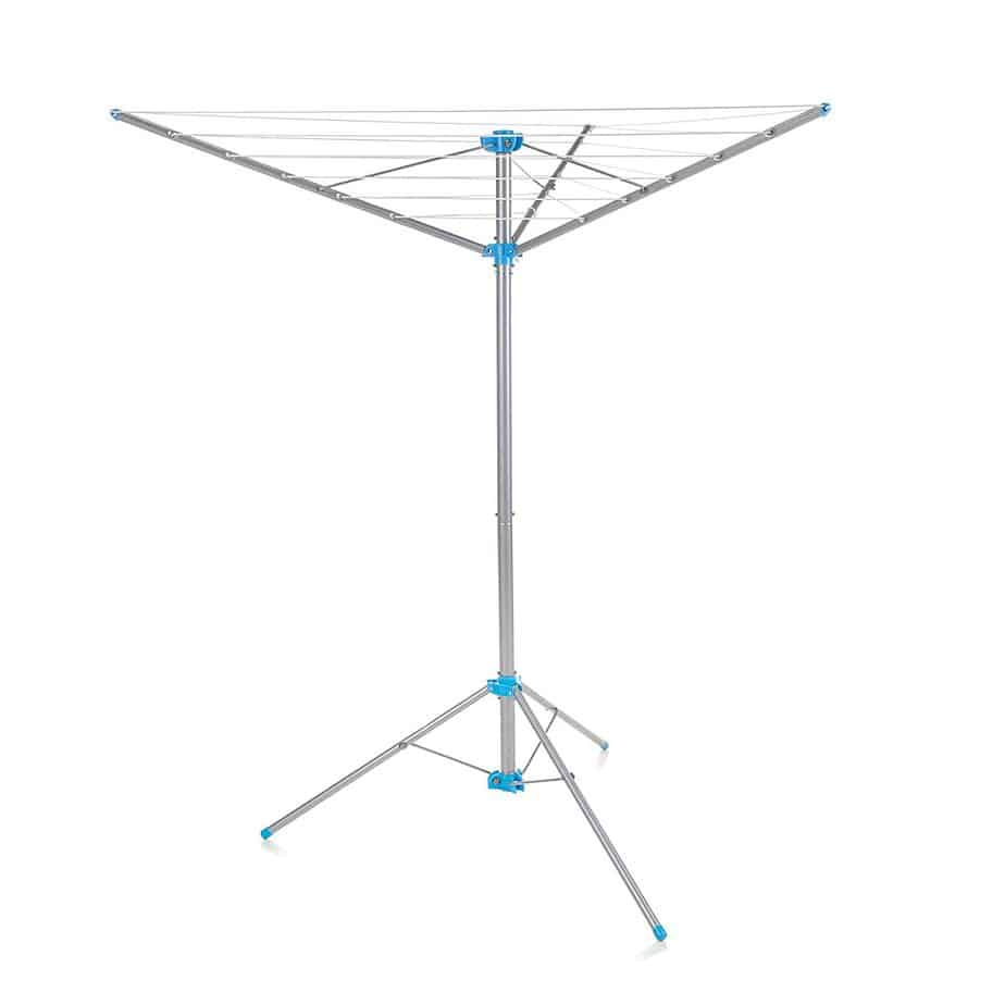 Best Freestanding Rotary Airer – Minky