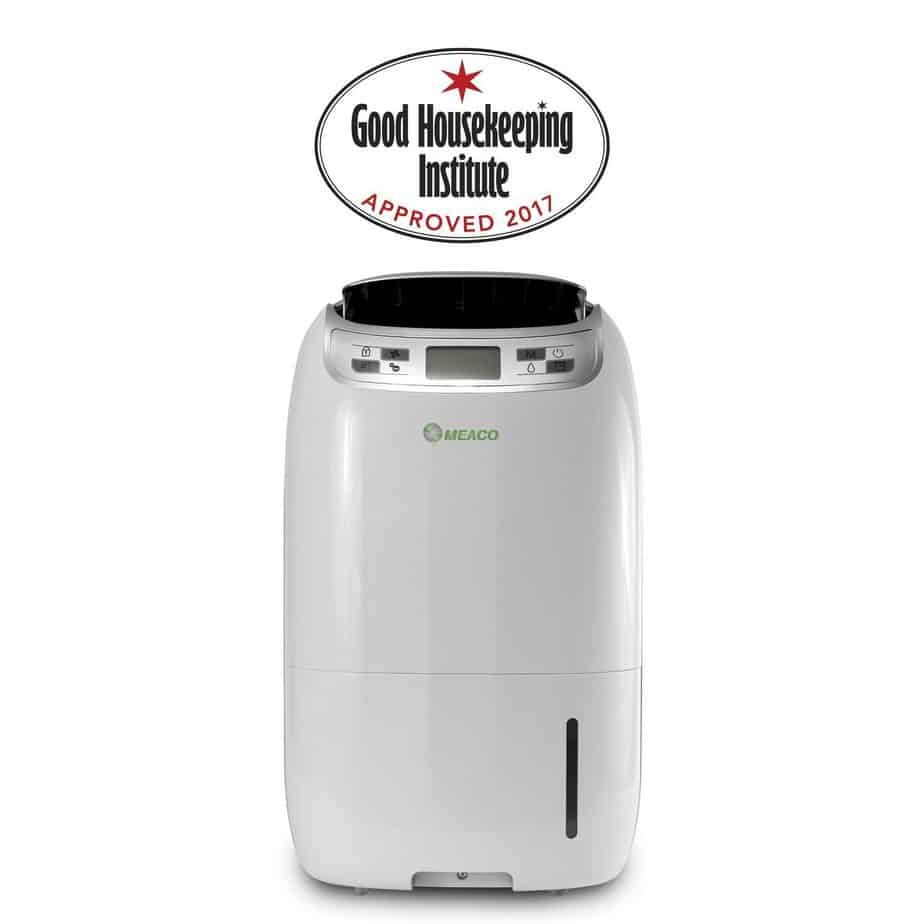 Best Quiet Dehumidifier 2019