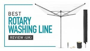 Best-Rotary-Washing-line-Review-UK