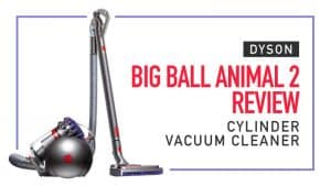Dyson Big Ball Animal 2 Review