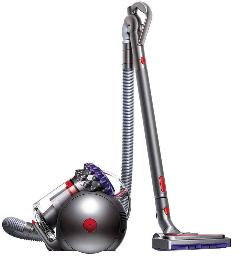 Dyson Big Ball Animal 2 – Cylinder