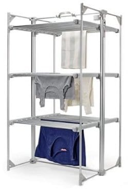Best Heated Airer with Cover – Dry Soon