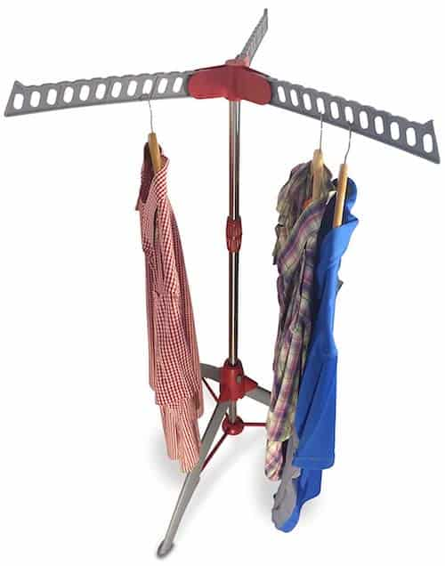 Best Heated Airer with Cover - Dryzem