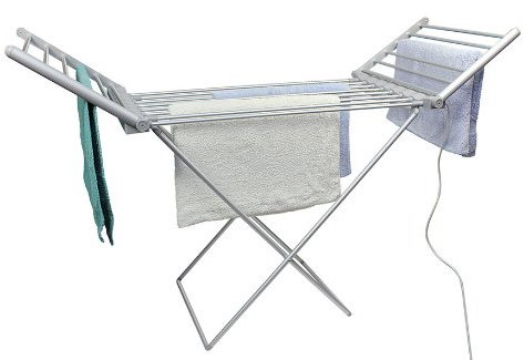 Fine Elements Foldable Heated Airer