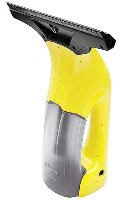 Best Solution / Product to Use with Window Vac – Karcher