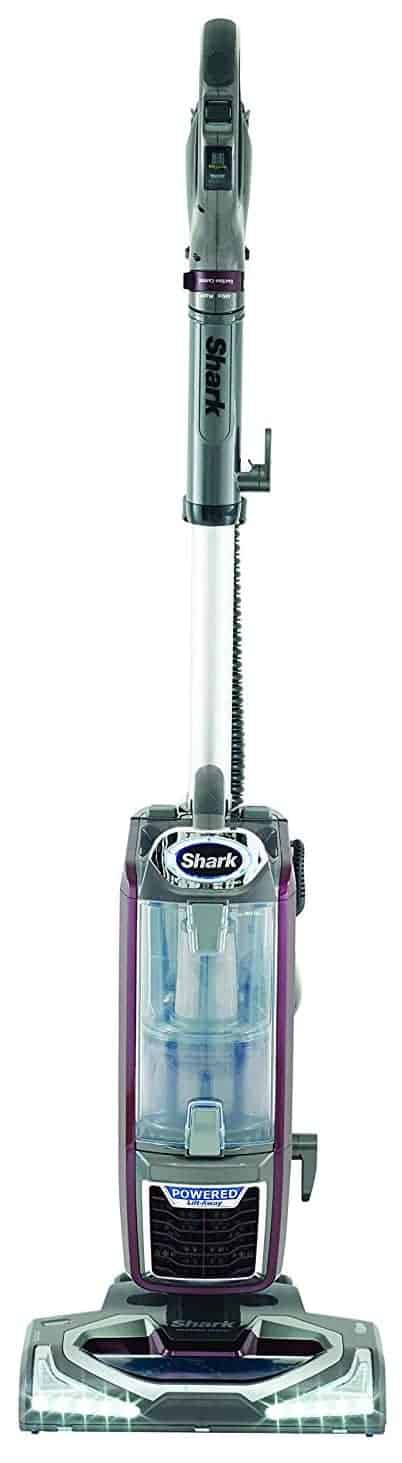 Shark Duoclean Powered Lift Away Upright Vacuum Cleaner