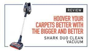 Shark AZ910UK/T Duo Clean Review
