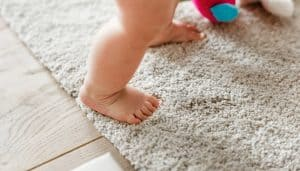 Smelly Carpet After Cleaning? Here's How To Get Rid Of The Wet Carpet Odour In Your Room