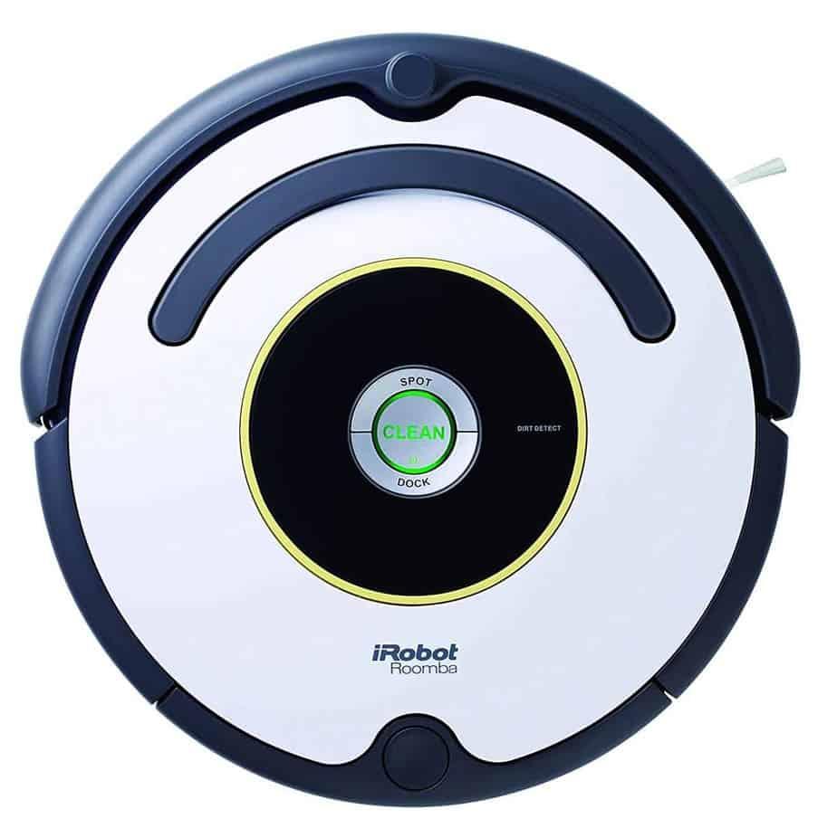 iRobot Roomba 621