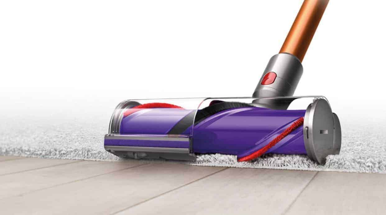 Dyson Brush Bar