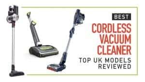 Best Cordless Vacuum Cleaners TRviewed