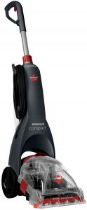 bissell instaclean carpet cleaner