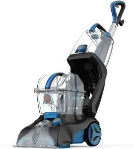 vax rapid power Carpet Cleaner