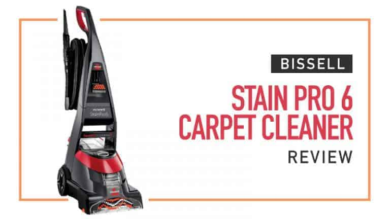 BISSELL-Stain-Pro-6-Carpet-Cleaner-Review