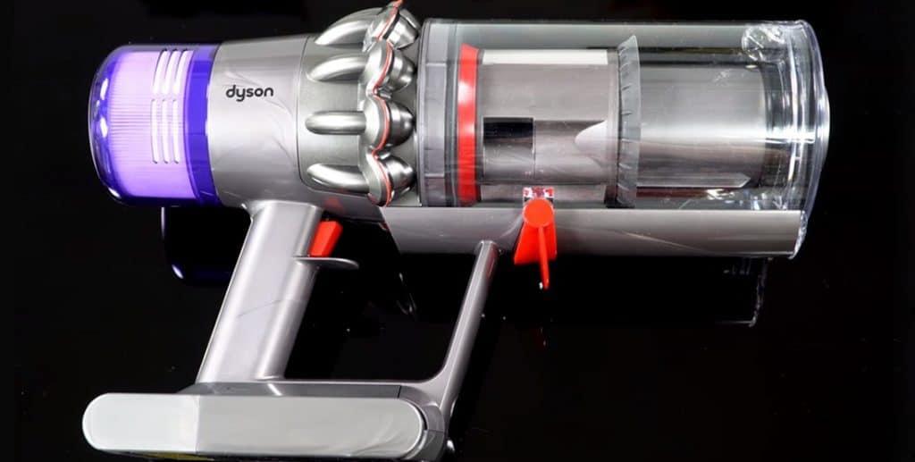dyson handheld body