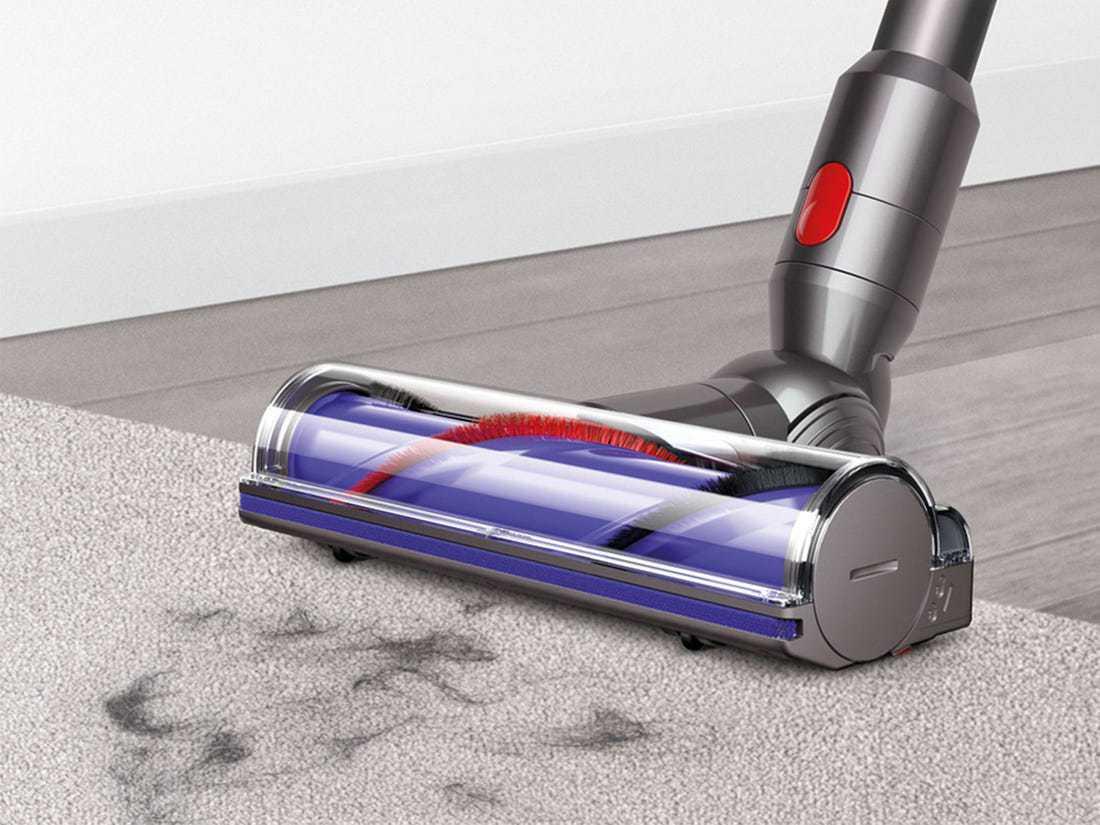 Dyson V7 Carpet Cleanner