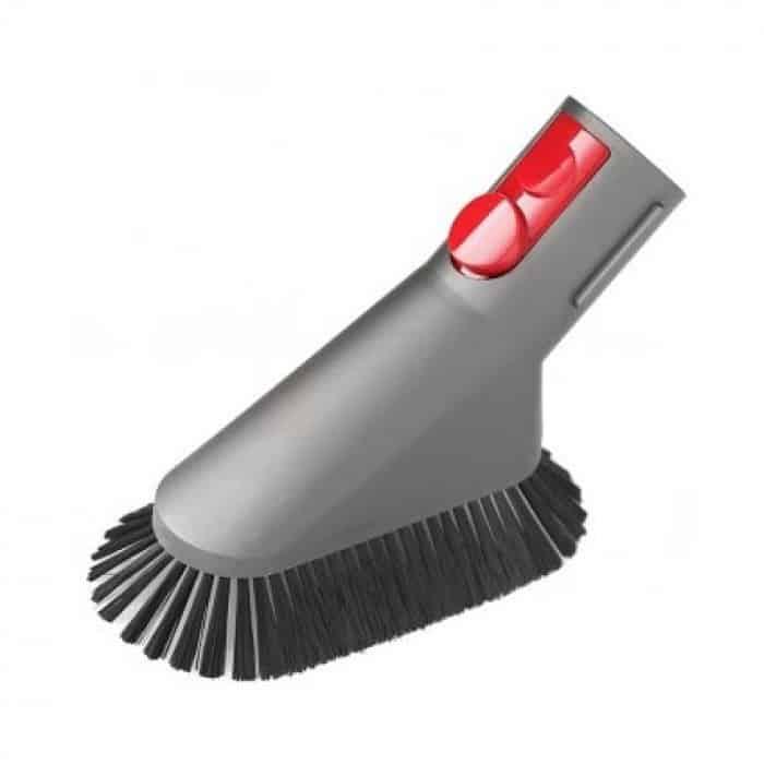 brush head total clean