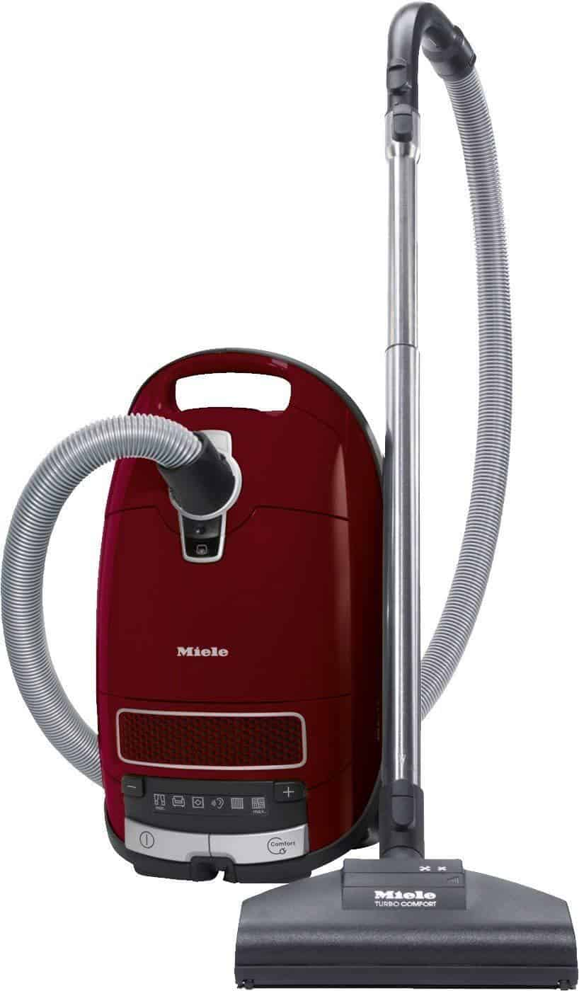 Miele Complete C3 Cat and Dog Cylinder Vaccum